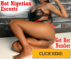 Nigerian-escorts